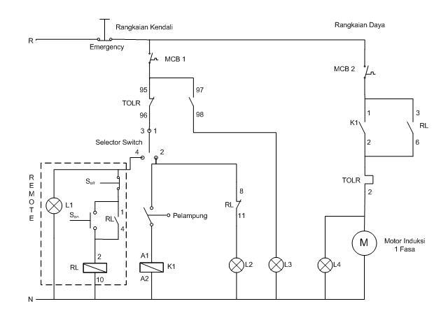 Wiring diagram panel wlc wiring diagrams schematics rangkaian water level control wlc imroe rh imroee wordpress com at gambar 2 rangkaian cheapraybanclubmaster Image collections