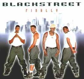 BLACKSTREET - IN A RUSH LYRICS - SongLyrics.com