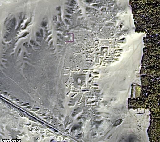 17 Piramida Baru Ditemukan Terkubur di Mesir